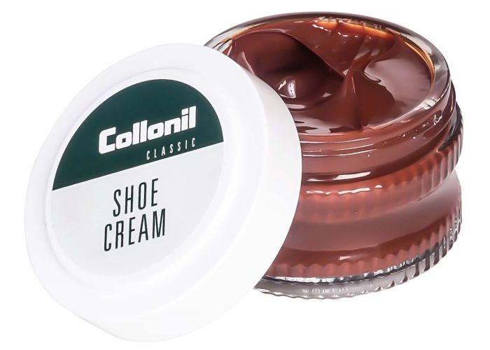 Collonil SHOE CREAM 398 kleur/glans bruin