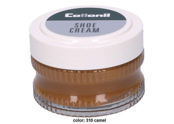Collonil KLEUR/GLANS SHOE CREAM 310 Camel