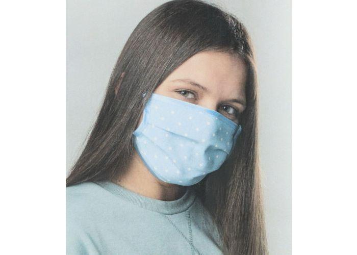 Mondmaskers MONDMASKERS mondmasker OEKO-TEX®  Blauw