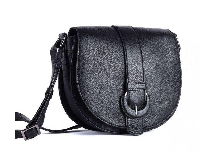 Mode accessoires Belluga LEDER ET107 Zwart