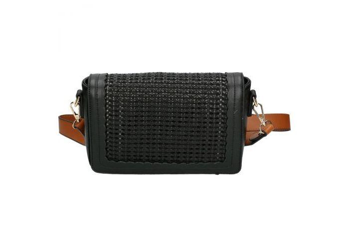 Mode accessoires Binnari KUNSTLEDER CINDY 18072 Zwart