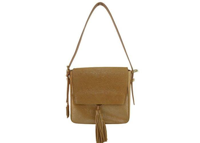 Mode accessoires Dilini  2956 Camel