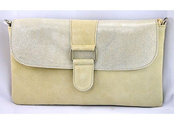 Mode accessoires Dilini  2905 Off-white/ecru/parel
