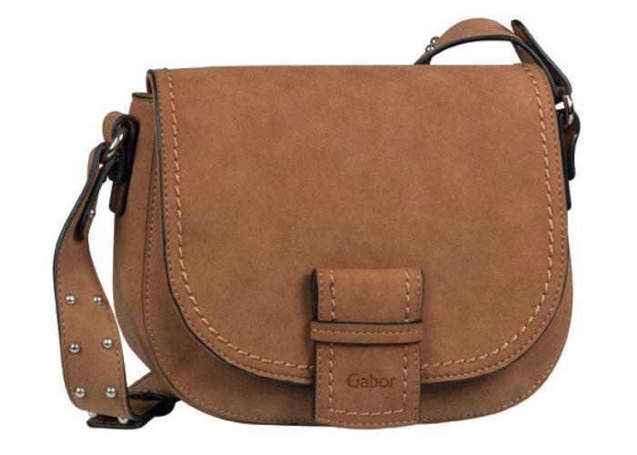 Mode accessoires Gabor Bags  7850-22 LUISA Cognac/caramel