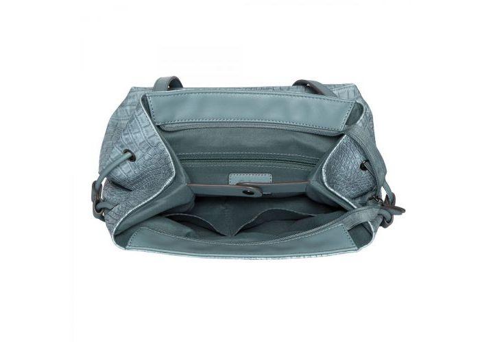 Gabor Bags 8640-128 GRANATA SHOPPER kunstleder blauw