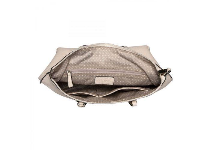 Gabor Bags 8360-13 SHOPPER  kunstleder ecru