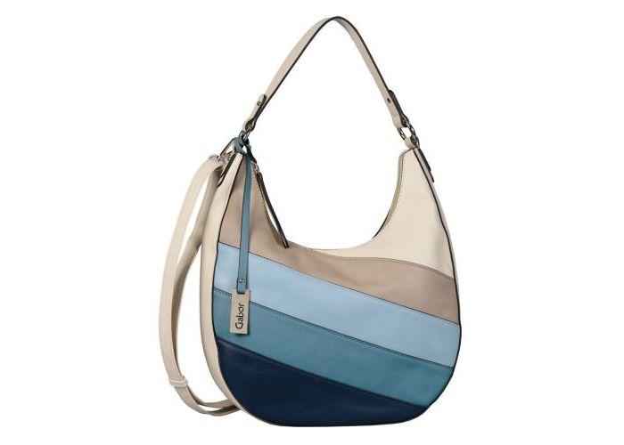 Mode accessoires Gabor Bags  8116-20 KYLA shopper Multicolor