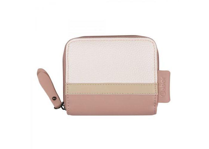 Mode accessoires Gabor Bags PORTEMONNEES 8616-13 GRANADA SPORT WALLET Multicolor