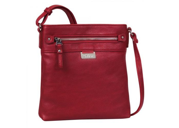 Mode accessoires Gabor Bags  7264-40 Rood