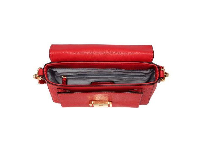 Gabor Bags 8140-40 LIANA, flapbag  rood