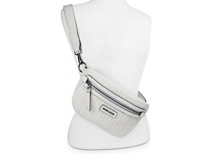 Mode accessoires Marta Ponti KUNSTLEDER A71B407 MARTA PONTI BAG Wit
