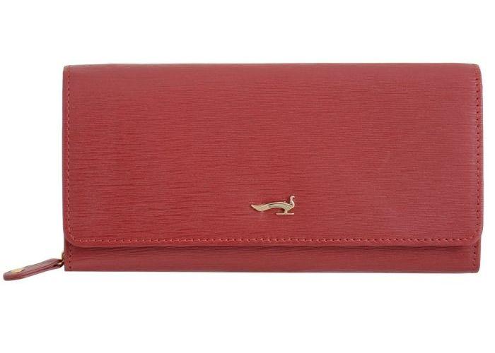Mode accessoires Marta Ponti PORTEMONNEES B44P004 - SAHARA WALLETS Rood