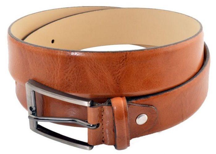 Mode accessoires Muller And Sons HERENCEINTUREN Riem Blaze  Cognac/caramel