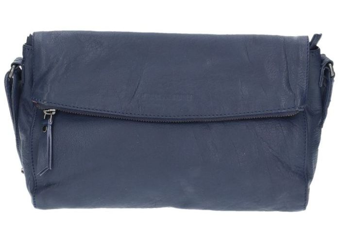 Mode accessoires Sticks And Stones  19494 FLAMENGO bag Blauw Donker