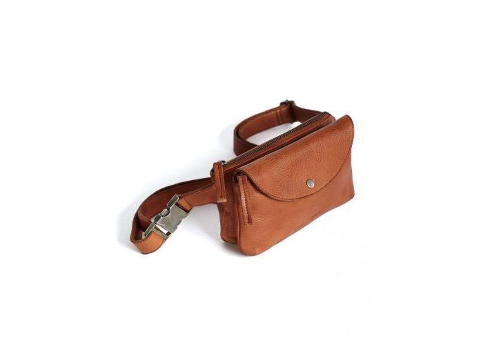 Mode accessoires Sticks And Stones  INDIO BELT BAG Cognac/caramel