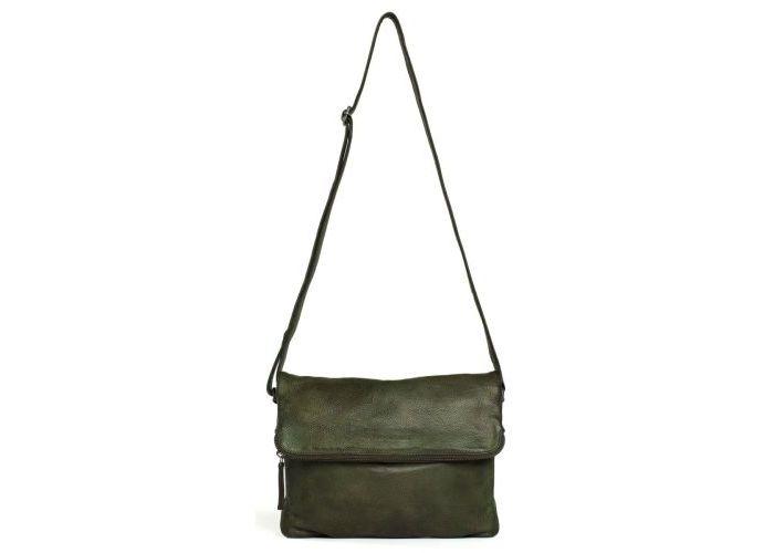 Mode accessoires Sticks And Stones  ROSEBERY BAG Groen Olijf