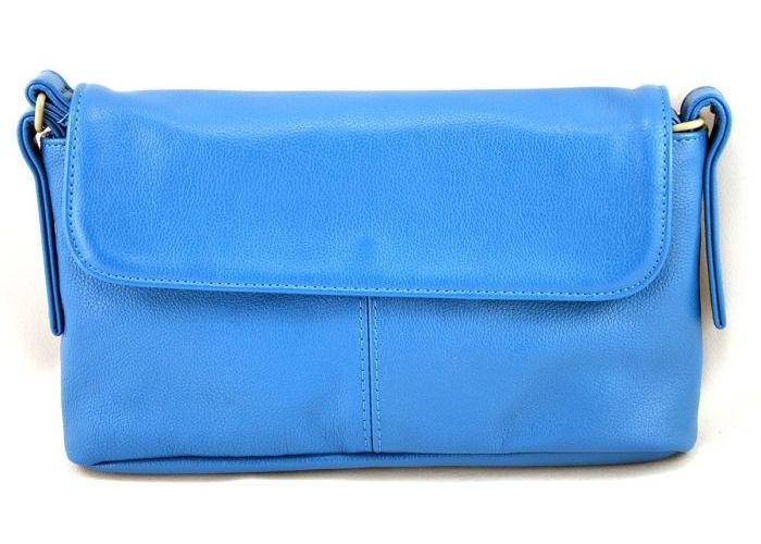 Zwei Mademoiselle M3  blauw