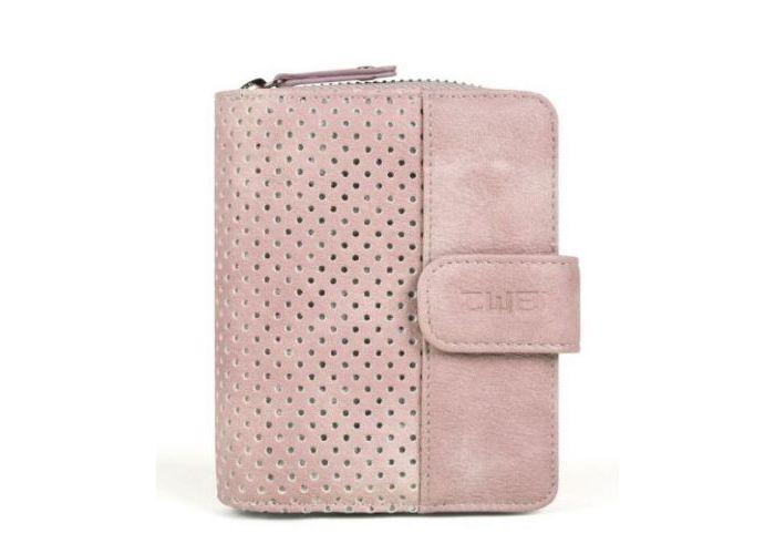 Zwei J1 portemonnees roze