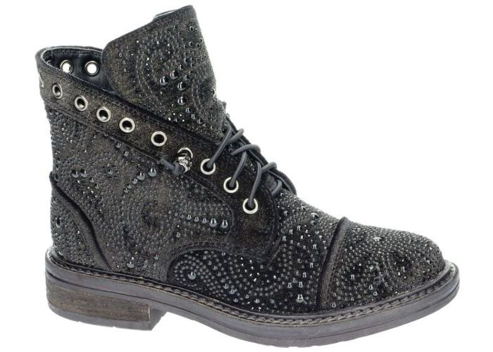 Alma En Pena 8997 bottines zwart
