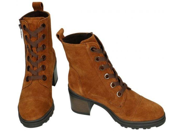 Ara 12-47377 MANTOVA ST 2.0 laarzen bruin