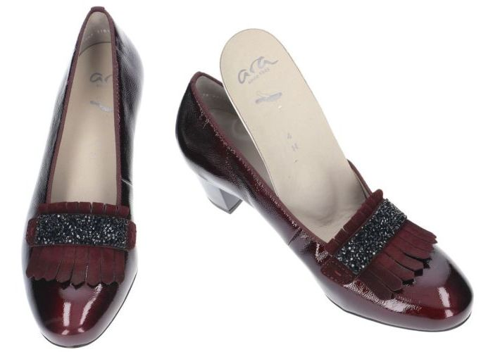 Ara 8968 pumps & hakschoenen bordeaux