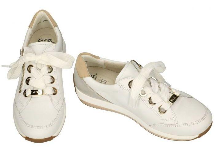 Ara 12-34587 79H OSAKA-HIGHSOFT  sneakers  wit