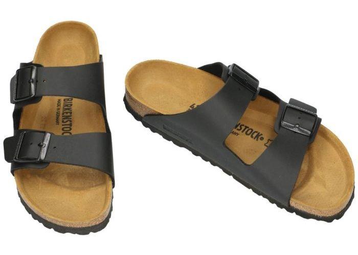 Birkenstock 0051793 ARIZONA pantoffels & slippers zwart