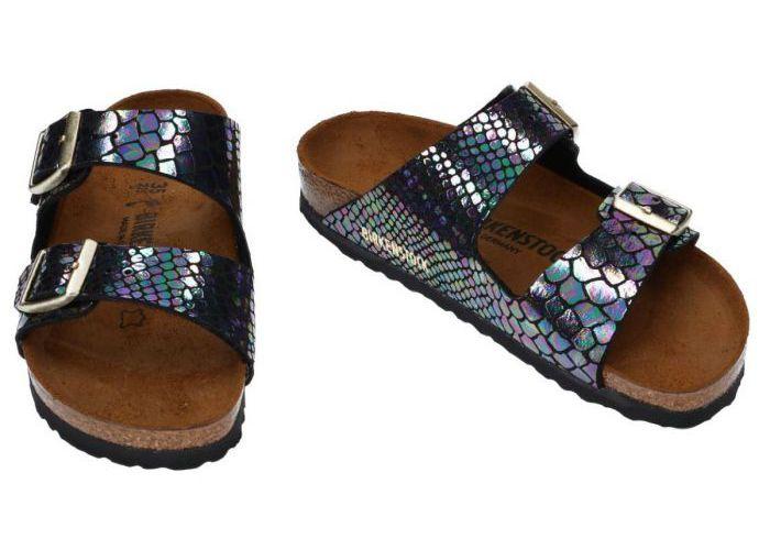 Birkenstock 1003463 ARIZONA slippers & muiltjes multicolor