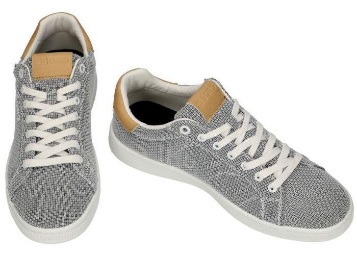 BjÖrn Borg 2012 443516 T307 SKT M sneakers grijs
