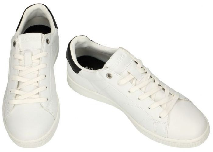 BjÖrn Borg 11459 sneakers wit