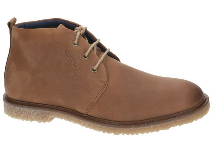 Herenschoenen Camel Active BOTTINES 505.11.04 PALM Brons