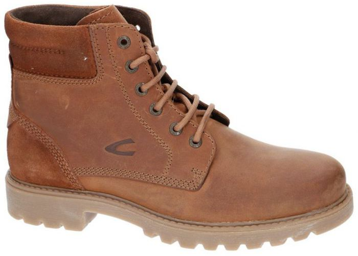 Herenschoenen Camel Active BOTTINES 400.13.02 OUTBACK Bruin