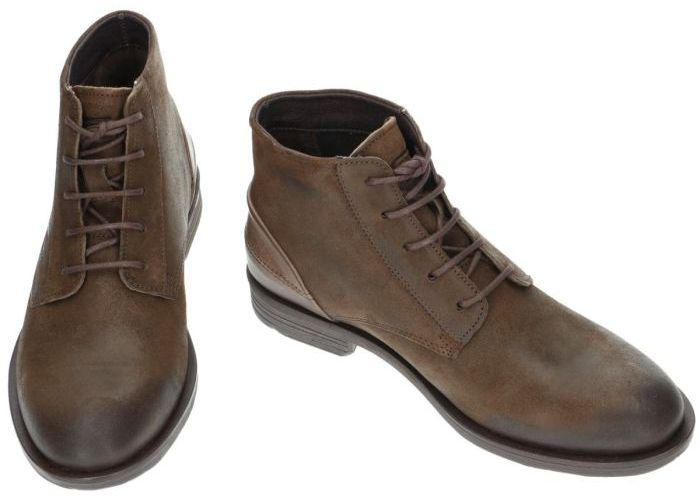 Camel Active 499.12.02 CHECK boots & bottines bruin