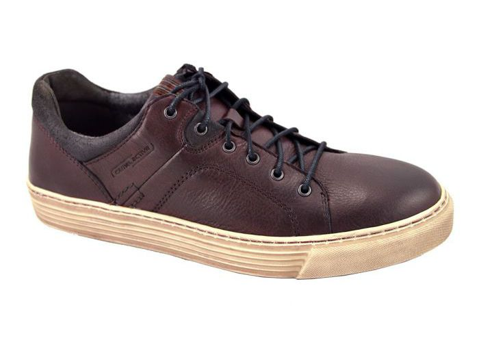 Herenschoenen Camel Active CASUAL / WEEKEND 429.11-03 Bowl Bordeaux