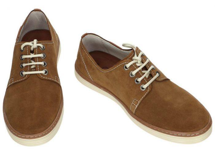 Camel Active 376.26.08 COPA casual schoenen bruin