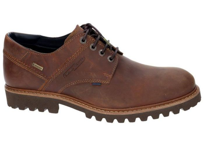 Herenschoenen Camel Active CASUAL / WEEKEND 431.11.04 Harvard GTX Bruin