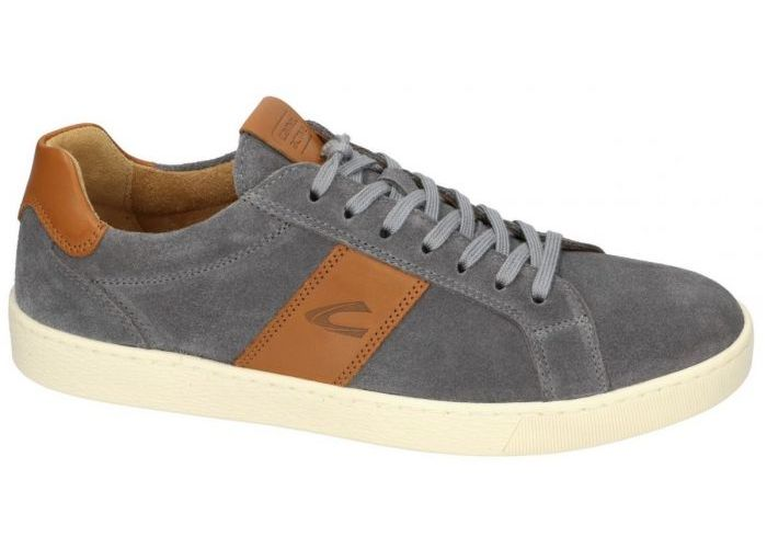 Herenschoenen Camel Active CASUAL / WEEKEND 537.11.07  TONIC Grijs  Donker