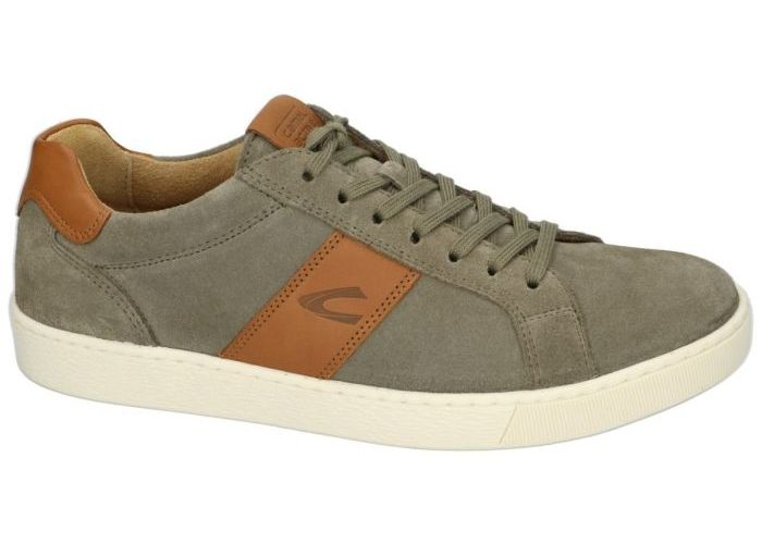 Herenschoenen Camel Active CASUAL / WEEKEND 537.11.04 TONIC Kaki/camouflage