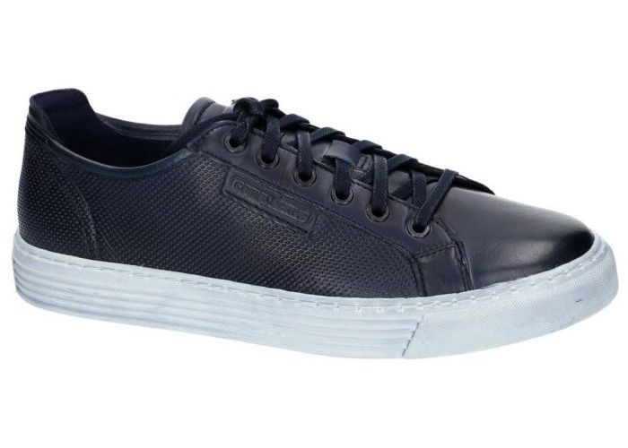 Camel Active 429.17.04 BOWL sneakers blauw donker
