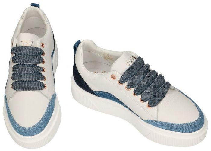 Cycleur De Luxe CDLW211009  SOFIA sneakers  wit