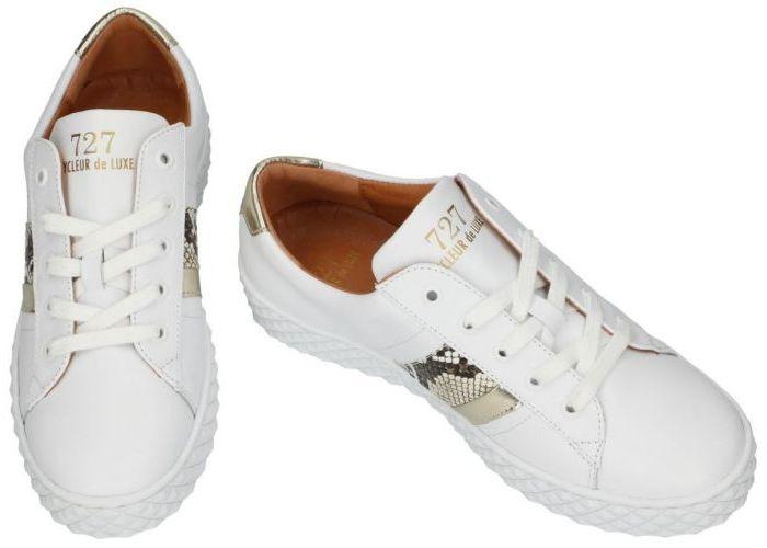 Cycleur De Luxe CDLW202101 PICA sneakers  wit