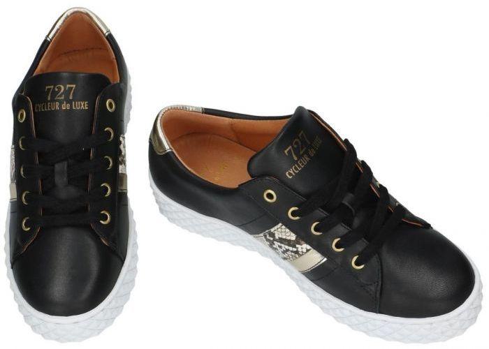 Cycleur De Luxe CDLW202103 PICA  sneakers  zwart