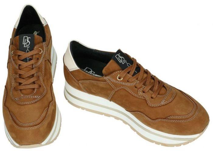 Dlsport 6045 versione 08 sneakers  bruin