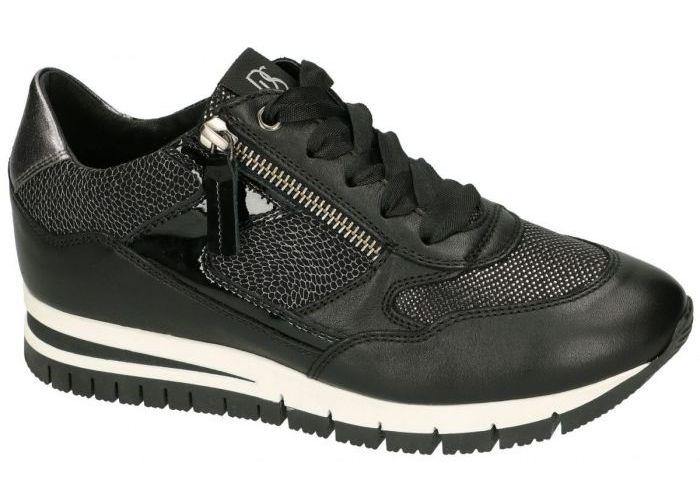 Dlsport 6030 versione 01 sneakers  zwart