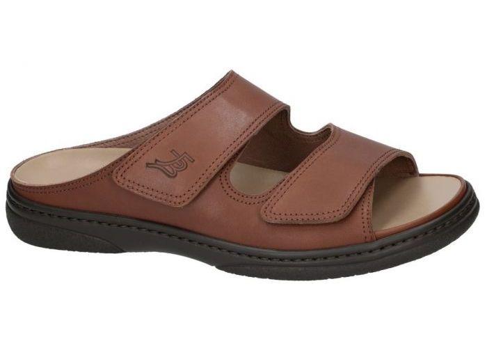 Fbaldassarri B-20814 pantoffels & slippers bruin