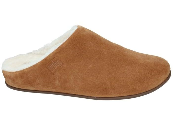 Fitflop 9098 pantoffel - muil bruin