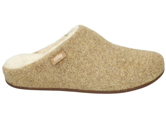 Fitflop 9095 pantoffel - muil goud