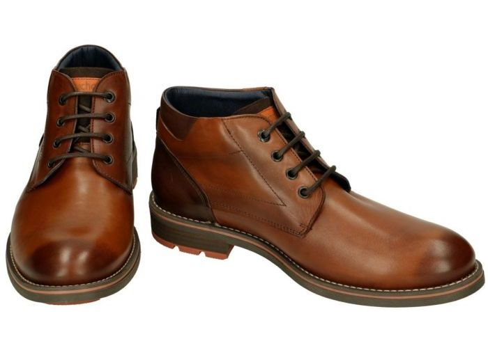 Fluchos TERRY F1341 boots & bottines cognac/caramel
