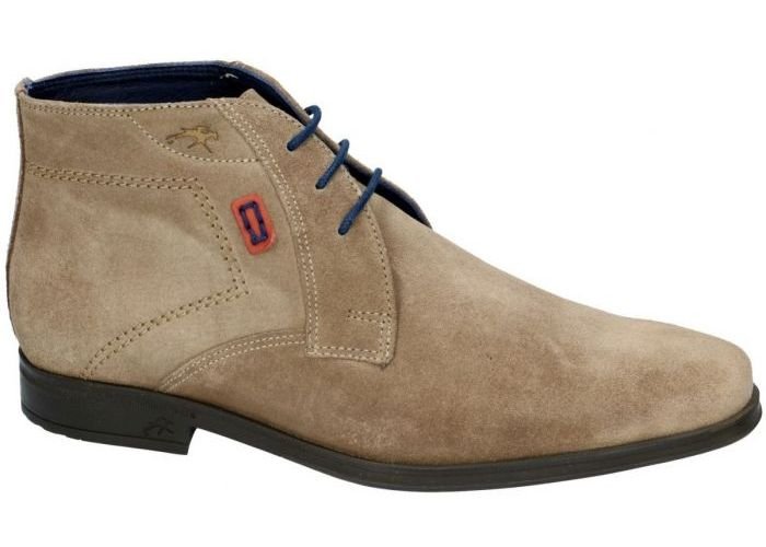 Herenschoenen Fluchos BOOTS & BOTTINES 9489 Beige