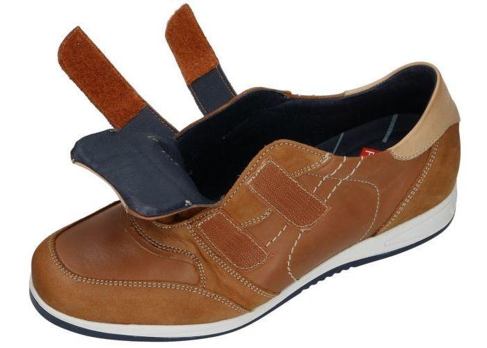 Fluchos DANIEL 9271 casual schoenen cognac/caramel